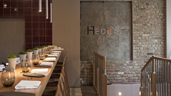 Picture of Hedone Restaurant