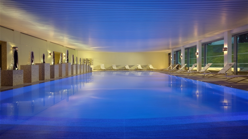 Coworth Park spa