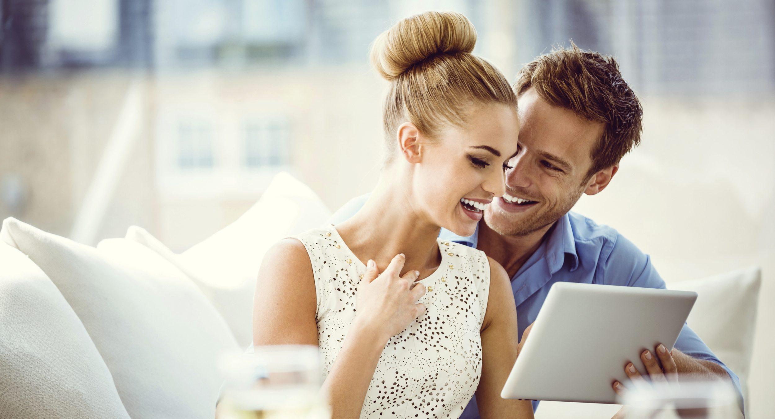 Dating Bureau voor professionals UK