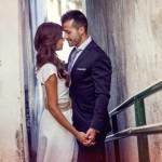 Discreet Couple
