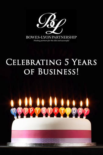 Bowes-Lyon Partnership Birthday