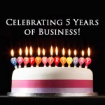 Bowes-Lyon Partnership - Birthday Celebration